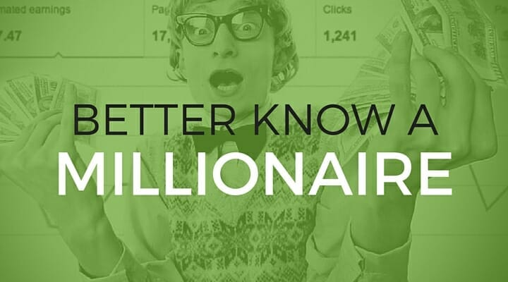 103: Better Know a Millionaire