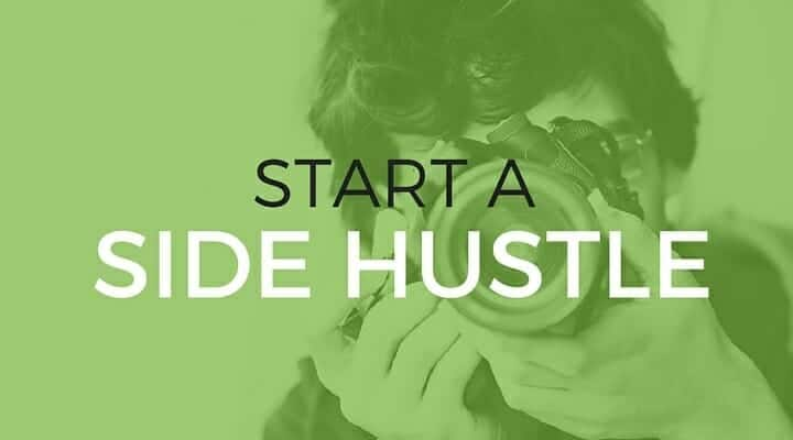 102: Start a Side Hustle